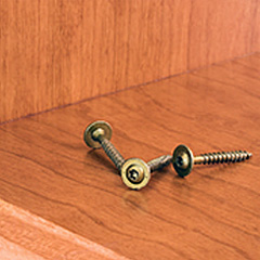 Exceptionnel GRK Fasteners   Cabinetry Screws